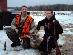 deer hunting cabin rentals