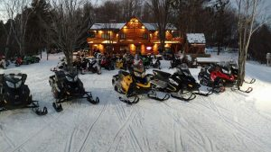 cable wi snowmobile lodging