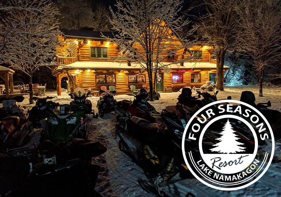 Cable, Wisconsin Resort on Lake Namakagon | Four Seasons Resort